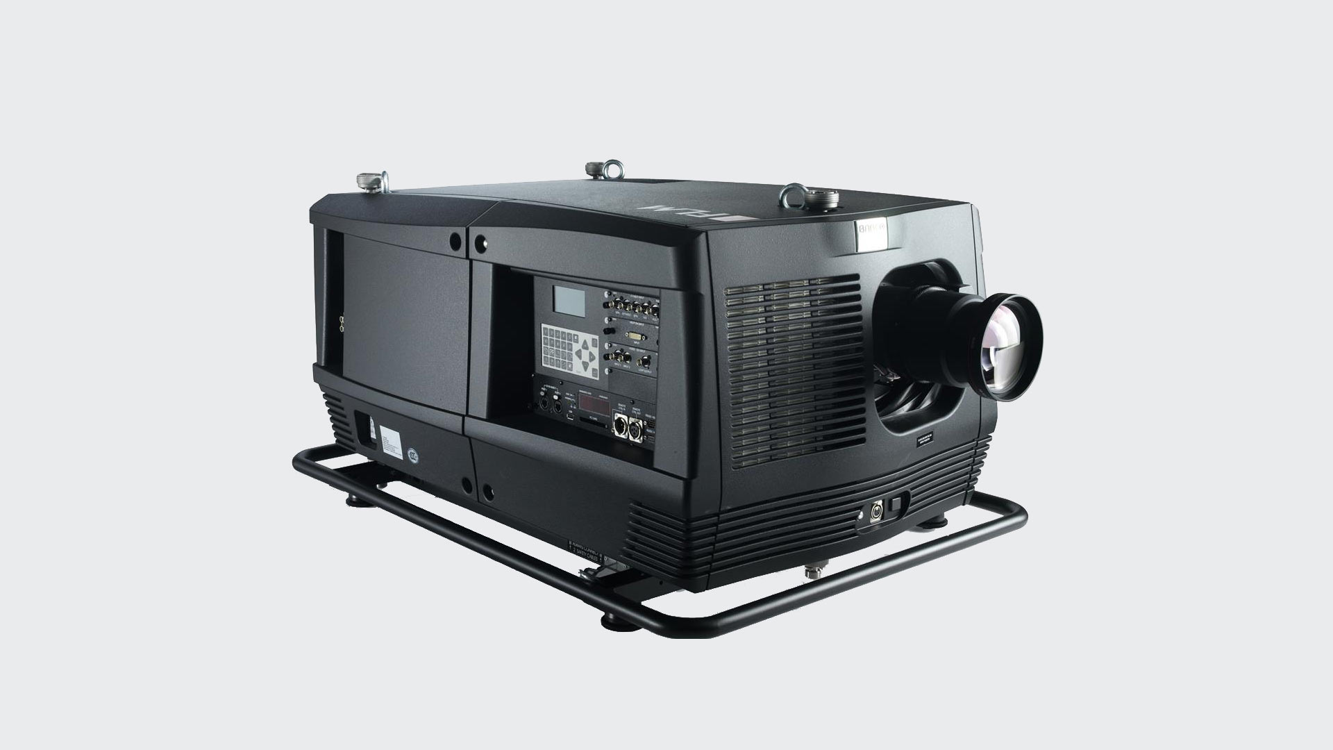 New 4 Barco projectors in our offer