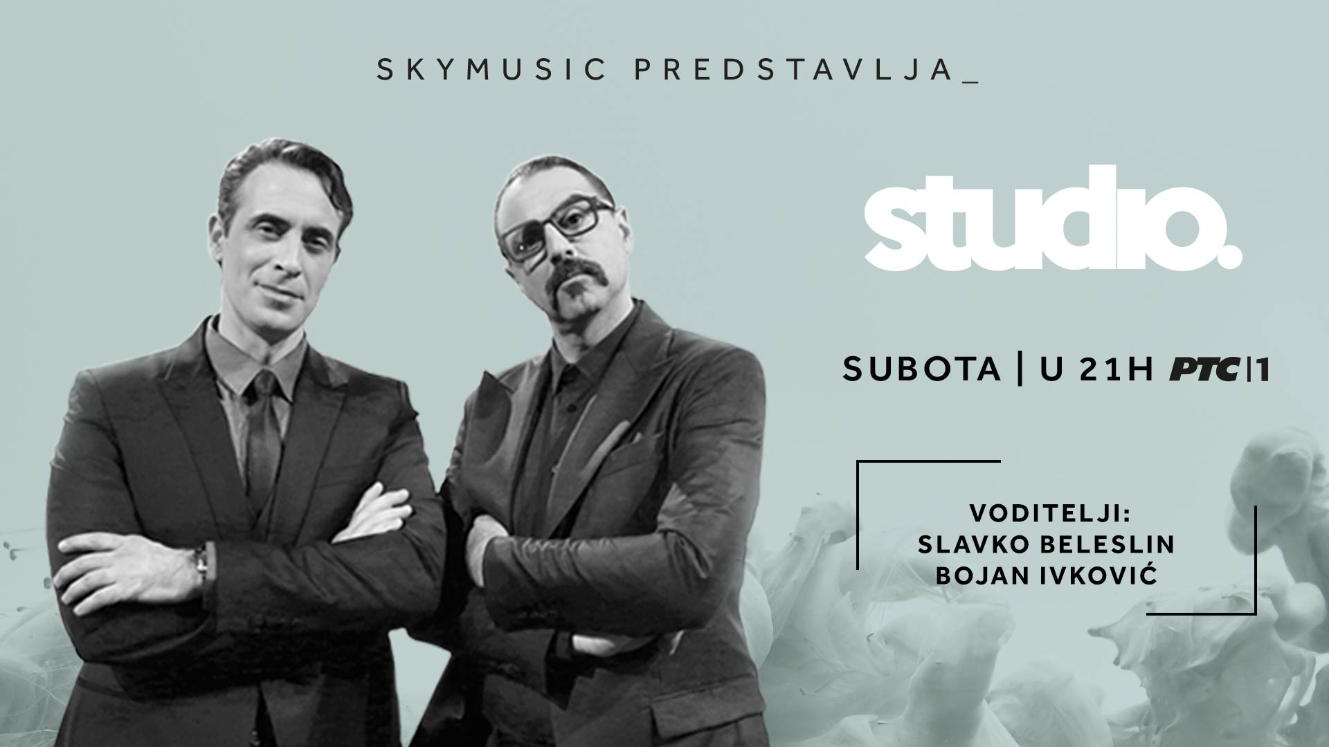 Welcome to STUDIO!
