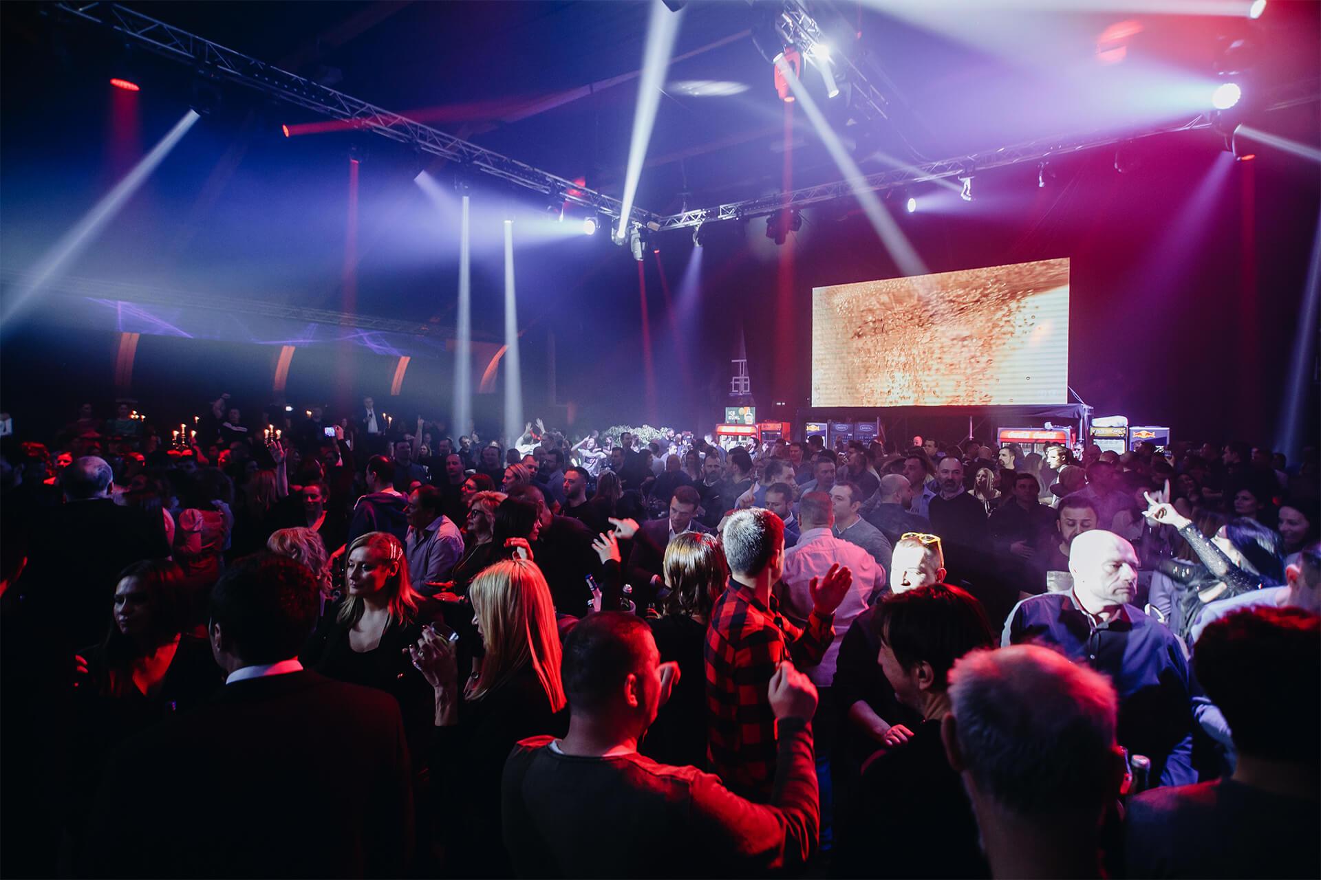 Successful Start of the Fifth Kopaonik Music Week Festival