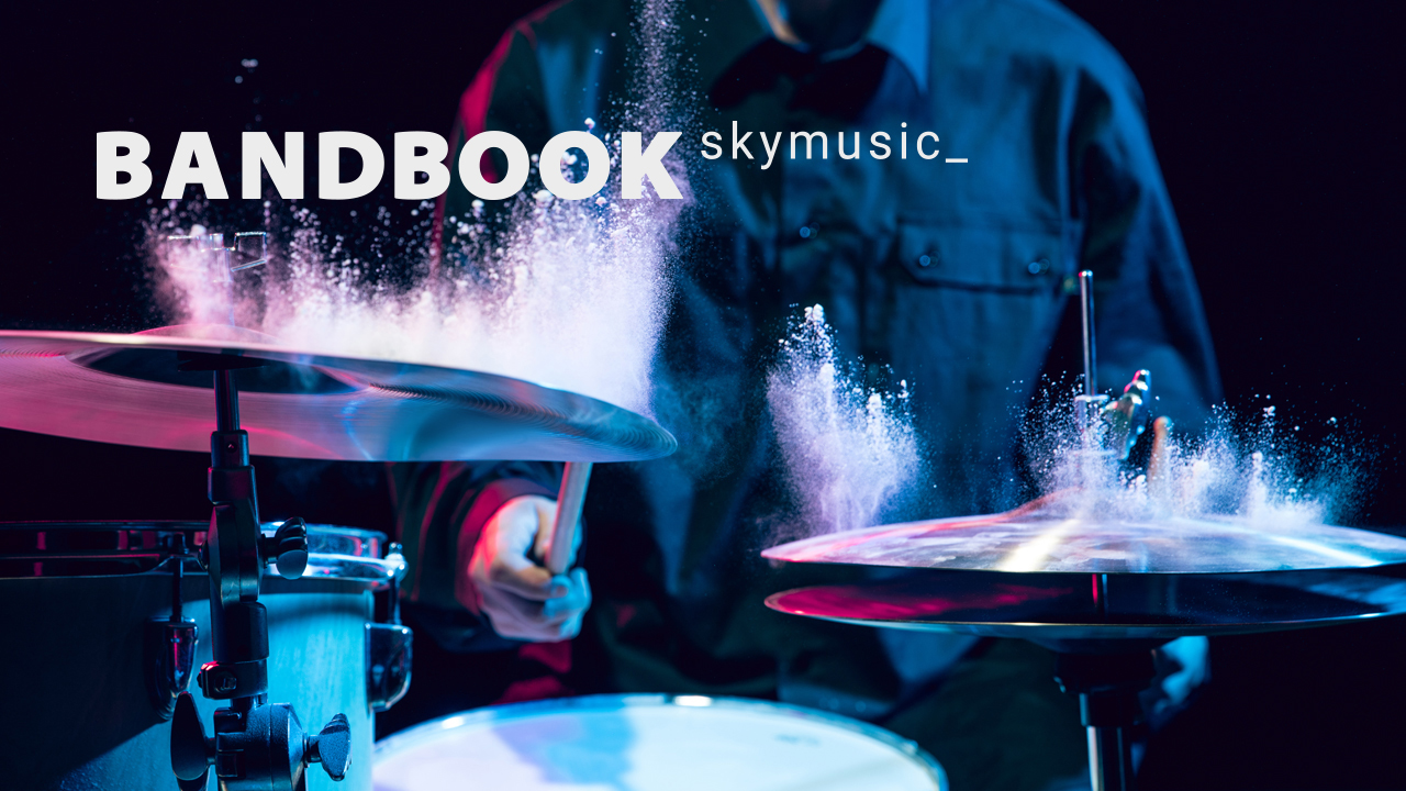 Band Book: booking of performers from today in the offer of Skymusic