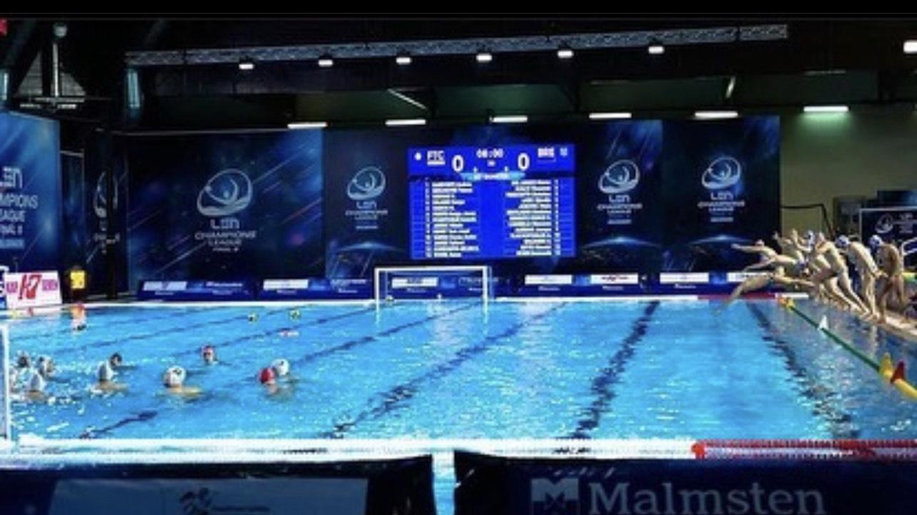 Final 8 in Belgrade