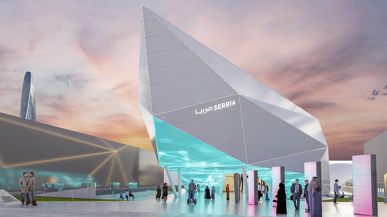 Skymusic Solutions at Expo 2020 Dubai